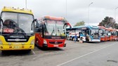 1,200 free bus fares for workers to go home during Tet holidays