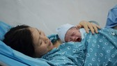 First babies of lunar new year arrive in HCMC
