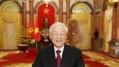 General Secretary of the Communist Party of Vietnam Central Committee and State President Nguyen Phu Trong (Source: VNA)