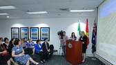 Australia, Ireland support Vietnam to promote technologies