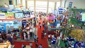 100,000 low cost air tickets to offer in Vietnam international travel fair