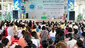 Francophonie festival organized in HCMC