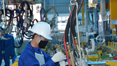 Quality management systems and tools are helping enterprises to improve their manufacturing lines while minimizing mistakes and risks or waste.