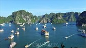 Vietnam is ranked among the top 7 cheapest coastal countries for retirees to put their legs up, with its more than 3,000km of coastline. (Photo: VNA)