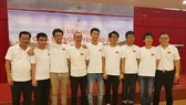 Six outstanding students of Vietnam will take part in the 60th International Mathematical Olympiad (IMO) 2019 in Bath city, the United Kingdom (Source: giaoducthoidai.vn)