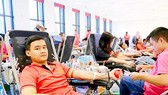 Red Journey drive receives over 85,000 units of blood