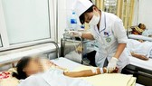 90 percent of Vietnamese hepatitis patients don't know their health status