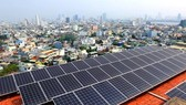 EVN to buy solar power at 9.35 cents per kWh
