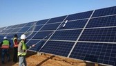 Dong Nai proposes embarking upon  eight solar power projects in Tri An Lake