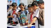 Seventh Handy Craftsman Competition for junior high schoolers to take place