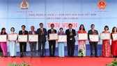 Ministry of Education and Training presents awards to 183 educators of year