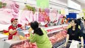 Saigon Co.op reserves 3,500 tons of pork for Lunar New Year