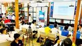 Saigon Innovative Hub supports development of startup ecosystems