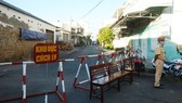 Binh Thuan imposes lockdown on two streets to tackle coronavirus outbreak