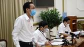 HCMC mobilizes medicine students, retired doctors to help tackle coronavirus
