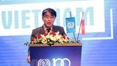 ILO Country Director in Vietnam Chang-Hee Lee (Photo: VNA)
