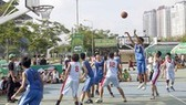 Education sector in HCMC to organize basketball festival