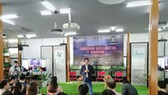 SIHUB cooperates with foreign startups to upgrade quality