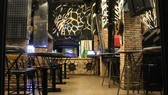 A bar in Ho Chi Minh's Bui Vien Street is empty (Photo: SGGP)