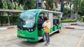 Transport Department proposes to use minibus in small alleys in HCMC