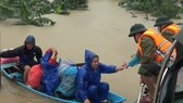 More support for localities hit by storms, floods