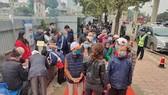 Nhon-Hanoi Railway Station metro line open to public