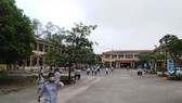 Thanh Hoa tell students to stay home amid new coronavirus wave fear (Photo: SGGP)