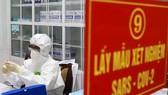 Covid-19 positive Chinese man, Vietnamese woman unlawfully enter Vietnam