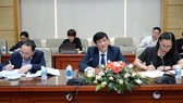 Health minister talks with China,India,Russia ambassadors on COVID-19 vaccines
