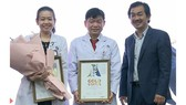 Gia Dinh People's Hospital in HCMC given WSO's Golden Status