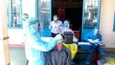 Vietnam sees rise of new coronavirus infection cases