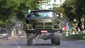 Hanoi poses high risk of community Covid -19 transmission