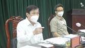 097 campaign expected to battle coronavirus epidemic in HCMC