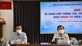 More makeshift hospitals to be built in HCMC, no shortage of ventilators