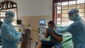 Ministry requires designated Covid-hospitals to prepare enough medicine supplies