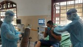 HCMC short of 12,118 health workers for fight  against coronavirus