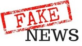 Two Facebook accounts fined for spreading fake news
