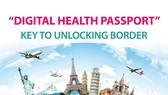 Digital health passport key to unlocking border