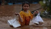 Vietnamese children vulnerable to air pollution, flooding: UNICEF report