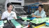 Vietnam's electronics industry appeals to foreign investors: entrepreneur.com