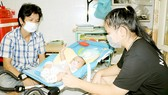 HCMC takes care of children orphaned after parents both die of Covid-19