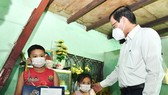 HCMC authorities to have special policies for kids orphaned by Covid-19