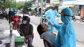 Vietnam reports 11,692 new Covid-19 cases on Tuesday