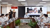 17 districts, Thu Duc City in HCMC put Covid-19 pandemic under control