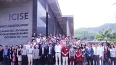 2nd Meet Vietnam on planets beyond solar system opened