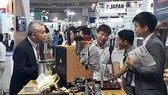 Japanese businesses want to broaden investment in HCMC