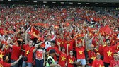 VNA will add flights from Vietnam to Malaysia for football fans