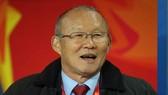 Vietnam head coach Park Hang-seo (Photo: Anh Khoa)