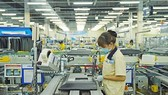 Samsung employs nearly 160,000 Vietnamese employees