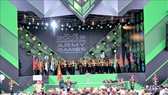 At the opening ceremony of the International Army Games 2019 (Photo: VNA)